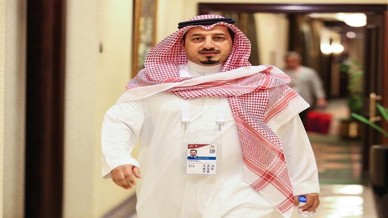 فلاح القحطاني: إذا نجح اتحاد المسحل في إنهاء الموسم دون مشاكل سيكون أعظم اتحاد