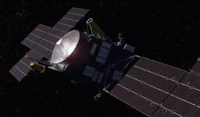 «ناسا» تخطط لإرسال مركبة إلى كويكب يحتوي على ثروات هائلة