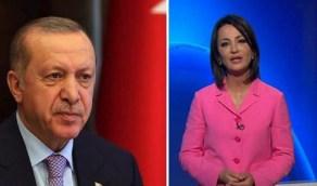 """غادة عويس تنقلب على أردوغان بعد تحويل """"آيا صوفيا"""" إلى مسجد"""