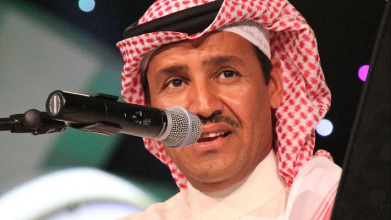 تحت شعار «مكملين معاكم» خالد عبدالرحمن يقيم حفلا غنائيا الخميس القادم