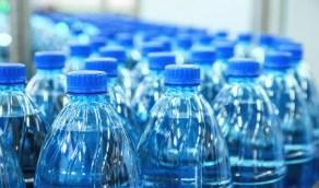 السماح بتصدير مياه الشرب المعبأة إلى خارج المملكة