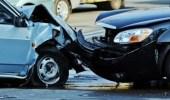 إصابة شخص في حادث اصطدام 3 مركبات بالعاصمة المقدسة