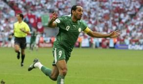 4 سعوديين في تشكيلة الأفضل آسيويًا في تاريخ المونديال
