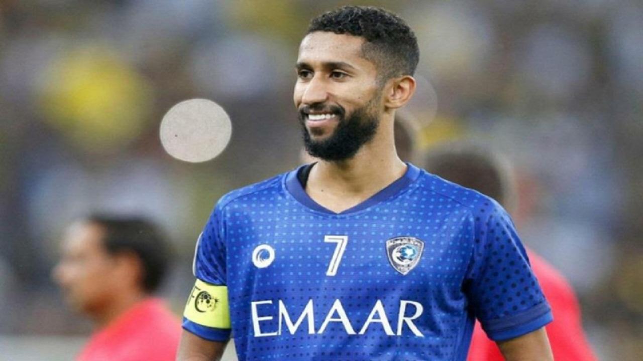 الفرج: نرغب في صدارة الدوري بفارق 6 نقاط عن النصر