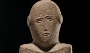 """سبب تسمية تمثال """"رجل المعاناة"""" بهذا الاسم"""