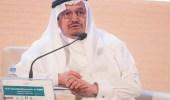 حمد آل الشيخ : التعليم عن بعد ليس قصة جديد على المملكة(فيديو)