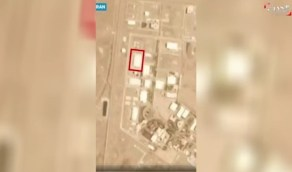 شاهد.. الأقمار الاصطناعية تظهر ما قبل وبعد انفجار موقع نطنز النووي بإيران