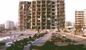 دلائل تثبت تورط إيران في تفجيرات الخبر