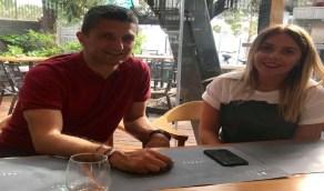 إعلامية يونانيه : الهلال فريق رائع ولقد شاهدته في كأس العالم للأندية