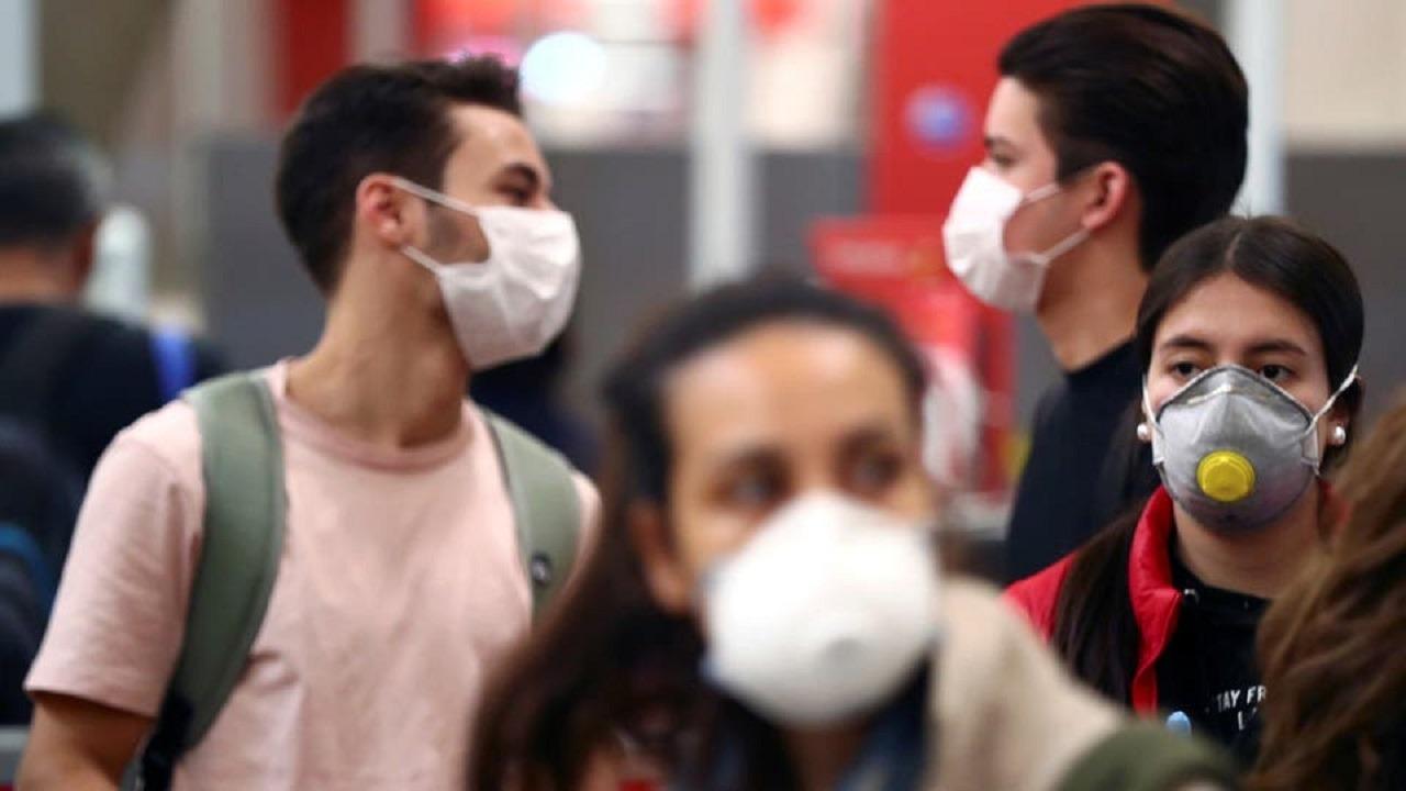 مصادر مجهولة تطارد اكثر من نصف المصابين بكورونا