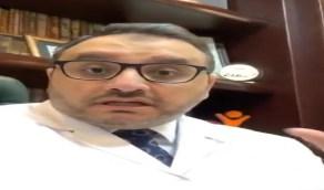 بالفيديو.. «باهبري» يحسم الجدل حول تكرار عدوى كورونا للمتعافين من الإصابة