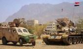 الجيش اليمني يسقط طائرتين مسيرتين تابعتين للحوثي