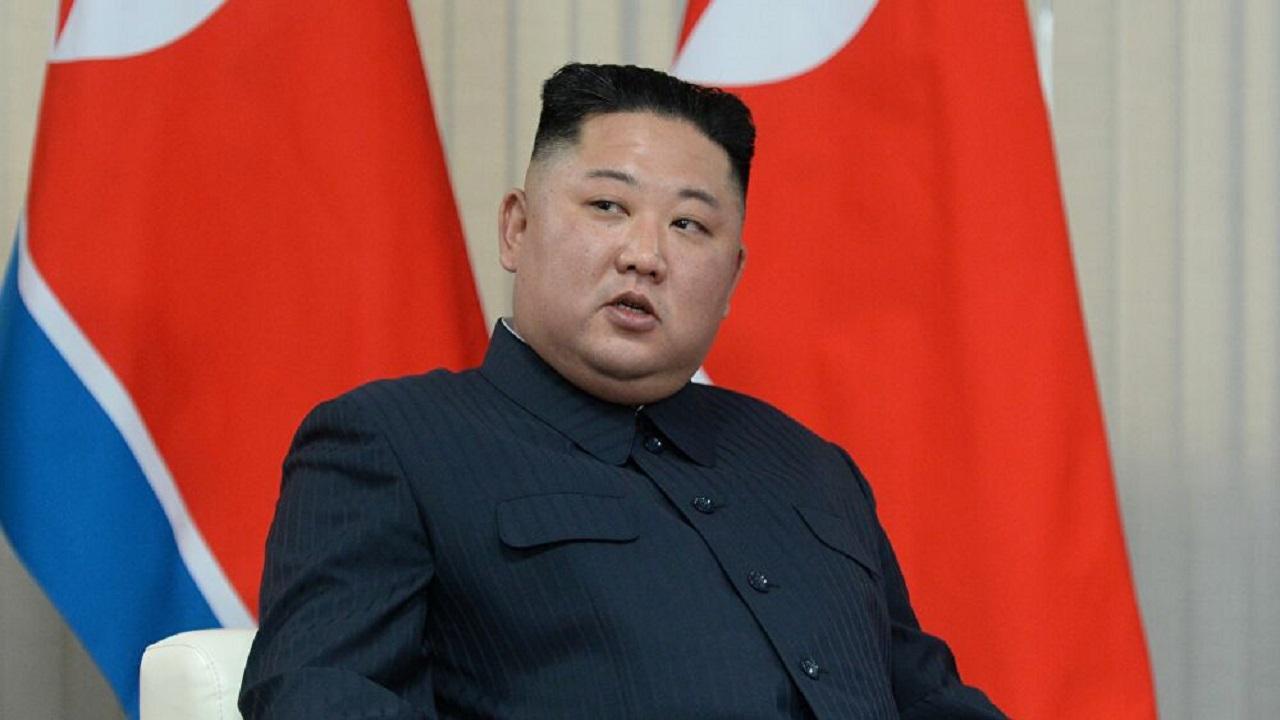 حكم قضائي ضد زعيم كوريا الشمالية