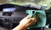 حيل ذكية لمعالجة تابلوه السيارة من التشققات