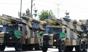 واشنطن ترد على تصريحات طهران بشأن الصواريخ الخفية