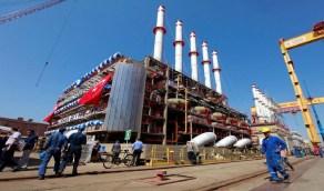 تركيا تبدأ بيع الكهرباء لغرب ليبيا بعد تدميرها عشرات المحطات