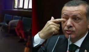 بالفيديو..تركي مصاب بكورونا يصارع الموت بعد رفض المستشفى استقباله
