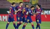 """السبب الحقيقي وراء تراجع برشلونة وابتعاده عن لقب """"الليغا"""""""