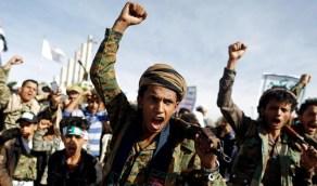 قيادي حوثي يقتل مواطناً بالرصاص الحي أمام زوجته وأطفاله