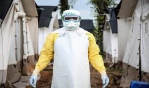 """إيبولا يعود مجددا و """" الصحة العالمية """" تحذر من الخروج عن السيطرة"""