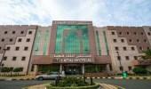 مستشفى الملك فيصل التخصصي يوفر وظائف صحية وإدارية شاغرة
