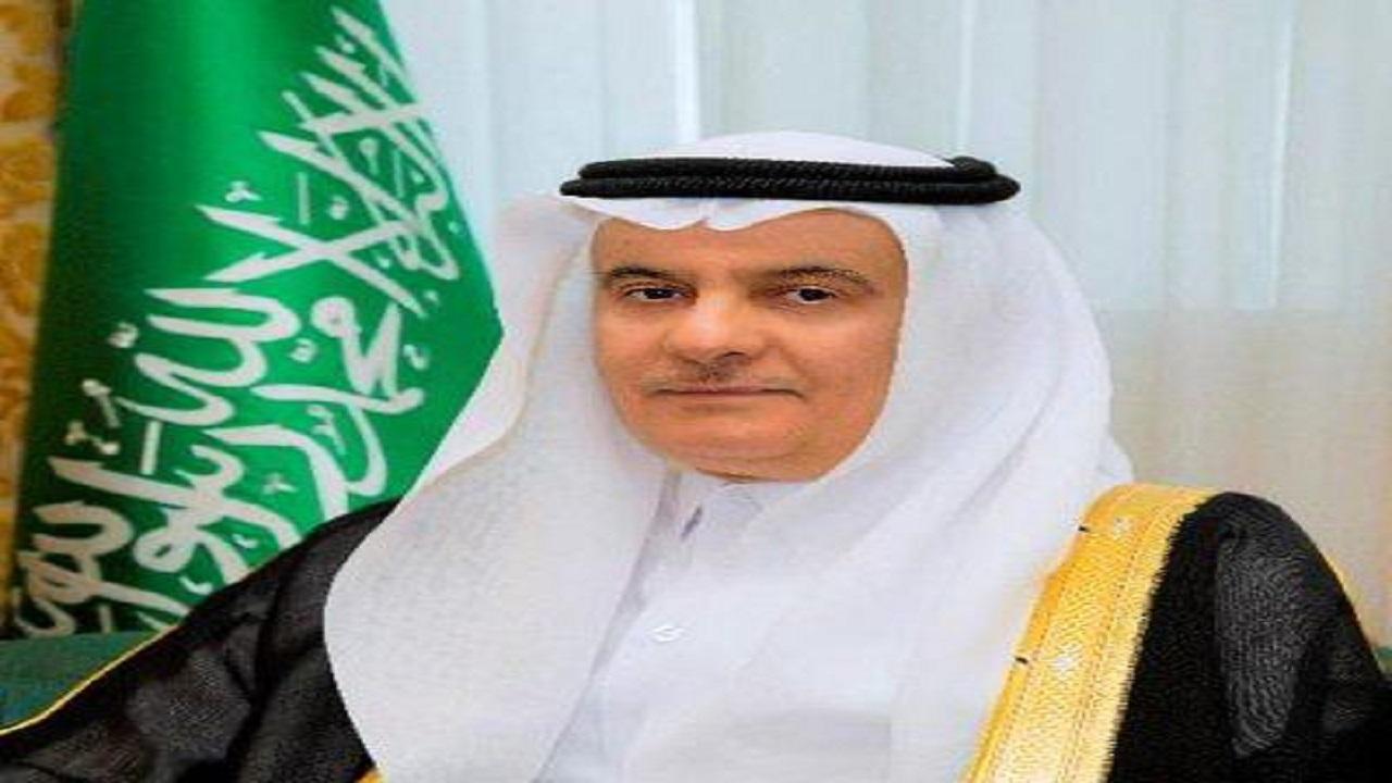 وزير البيئة يشكر القيادة بعد الموافقة على صدور نظام المياه