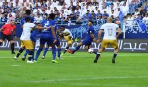 اتحاد الكرة : ننتظر موافقة الحكام الأجانب لإدارة قمة «ديربي الرياض»