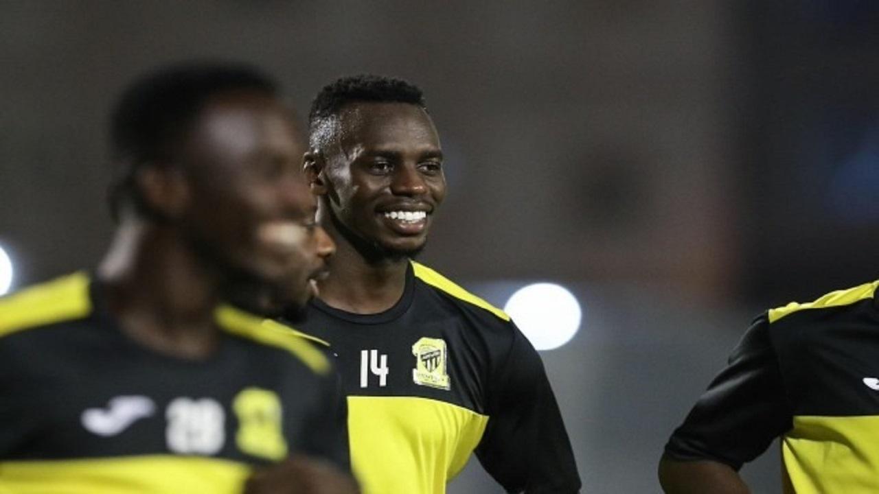 الاتحاد يستعيد مدافعه بعد 7 أشهر من الإصابة