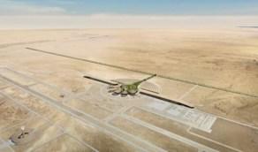 حصول تحالف سعودي على عقد تطوير البنية التحتية في مطار مشروع البحر الأحمر
