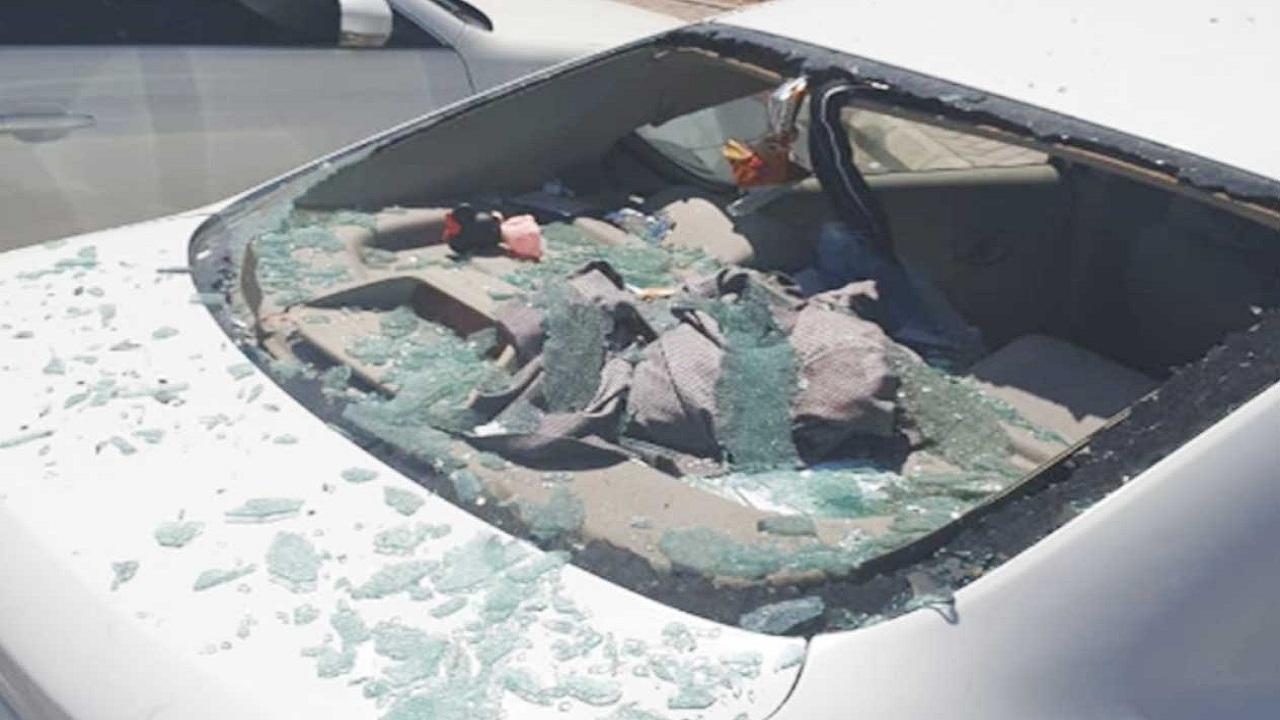 بالفيديو.. تحذير من 10 أشياء تنفجر داخل السيارة