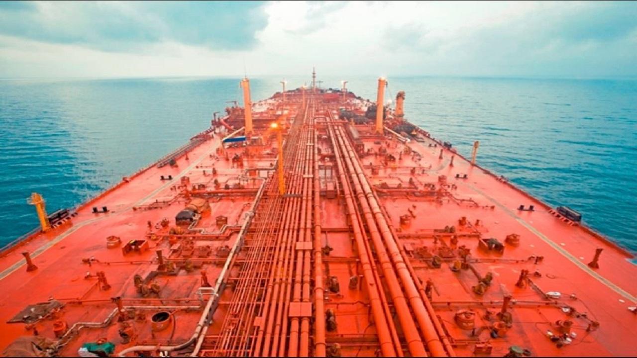 الحوثيون بصدد التورط في كارثة بشرية بسبب سفينة «صافر» (فيديو)