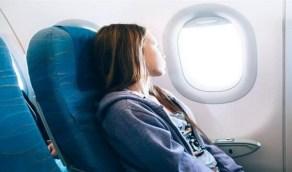 طرق تفادي الإصابة بجلطة الساق خلال رحلات الطيران الطويلة