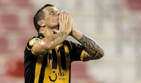 نادي برازيلي يشتكي من الاتحاد أمام الفيفا