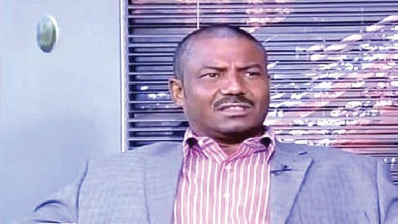القبض على القيادي الإخواني أنس عمر في عملية مخابراتية سودانية