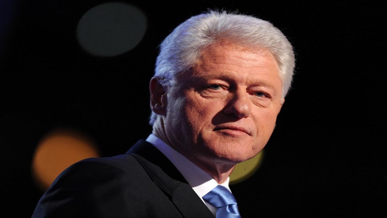 فضيحة جديدة تربط بيل كلينتون بسيدة تدير شبكات جنسية