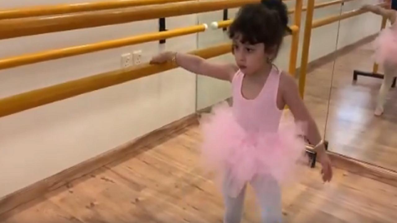 بالفيديو.. إنشاء اول معهد للباليه في الشرقية بسبب موهبة طفلة