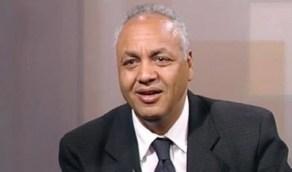 مصطفي بكري يحذر: في حال هجوم مليشيات الوفاق على سرت الجيش المصري سيرد