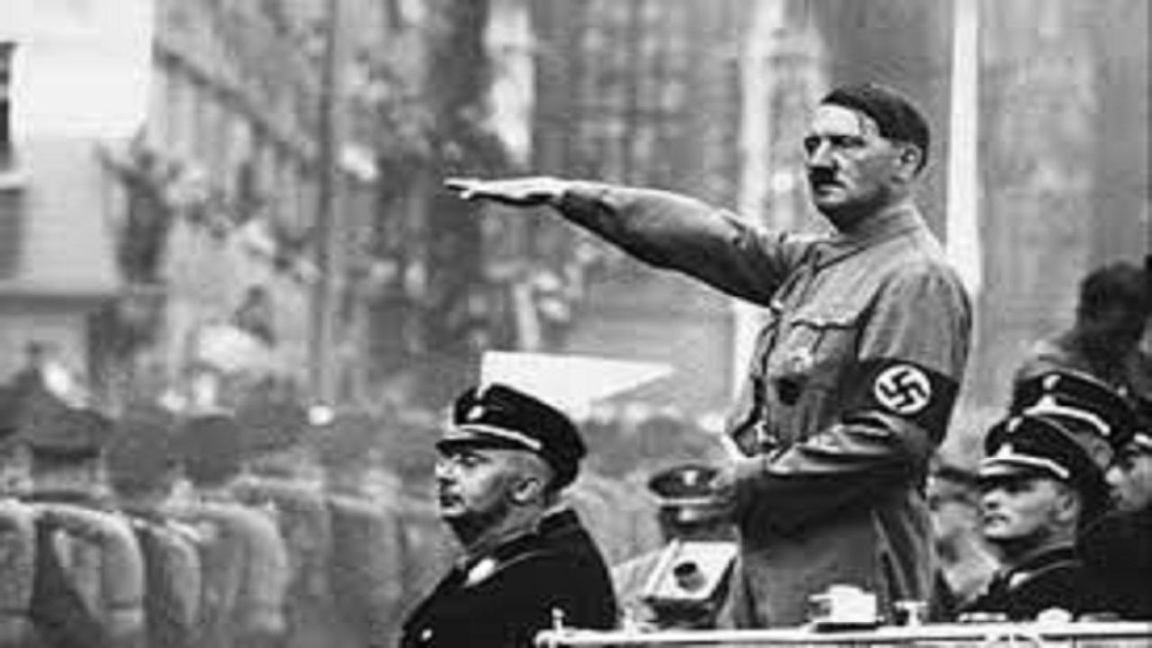 """العثور على رسالة خطيرة حول """"هتلر"""" تعود لعام 1941 م"""