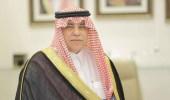 وزير الإعلام ينعي رحيل الإعلامي فهد العبدالكريم