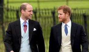 بالصور.. إنقسام ملحوظ بالعائلة الملكية البريطانية