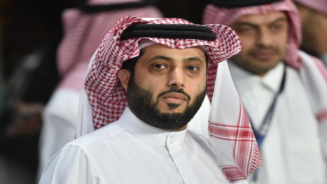 تركي آل الشيخ: مراكز الترفيه أصبحت جاهزة