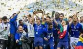 """""""الهلال"""" يسيطر على التشكيلة المثالية لأبطال آسيا 2017"""