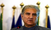 إصابة وزير الخارجية الباكستاني بفيروس كورونا