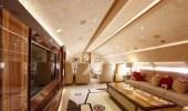 بالصور.. قطر تعرض أفخم طائرات الديوان الأميري للبيع !