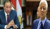 رئيس الأهلي المصري يتقدم ببلاغ للنائب العام ضد مرتضى منصور