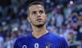 مصير الإيطالي جيوفينكو في نادي الهلال