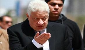 ضابط مخابرات قطري يتورط مع مرتضى منصور