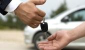 الإرشادات التوعوية للمركبات المستأجرة