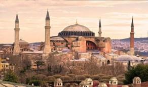 واشنطن تشعر بخيبة الأمل بعد تحويل «آيا صوفيا» لمسجد وإدانات غربية لأردوغان