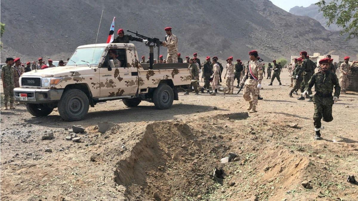 أبين اليمنية تشهد مواجهات هي الأعنف بين الانتقالي الجنوبي والإخوان